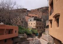 Ait Souka where we stayed