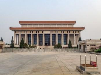 Mao's Mausoeum