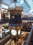 The QVB Royal Clock