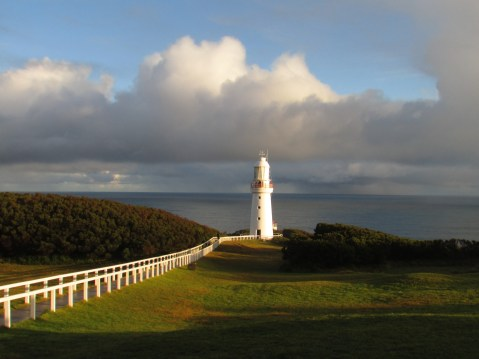 The Otway Lighthouse