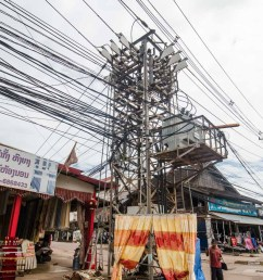 crazy electric wiring vientiane laos greg goodman adventuresofagoodman 1 [ 795 x 1200 Pixel ]