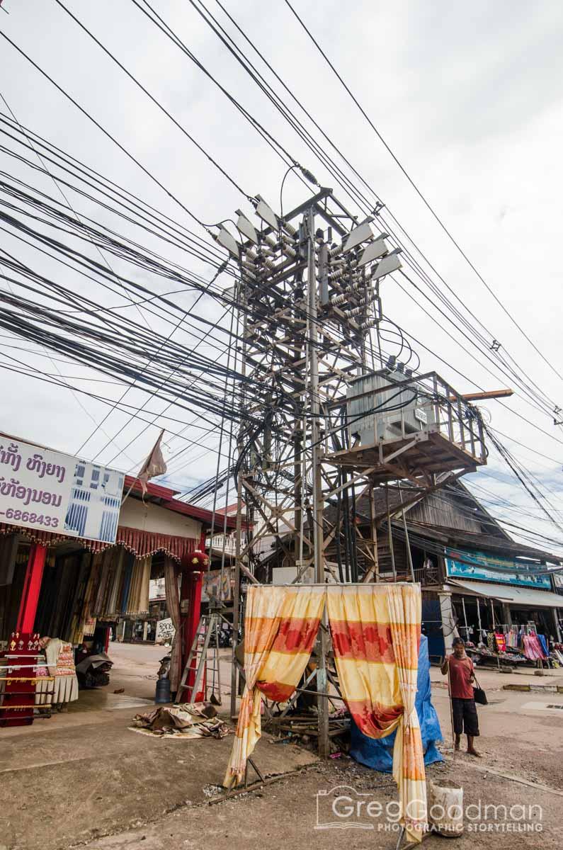 medium resolution of crazy electric wiring vientiane laos greg goodman adventuresofagoodman 1