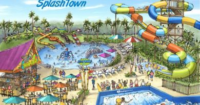 Splash Town Water Park