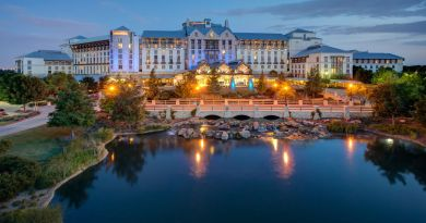 Gaylord Texan – Grapevine, Texas