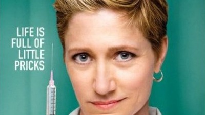 nurse jackie prick