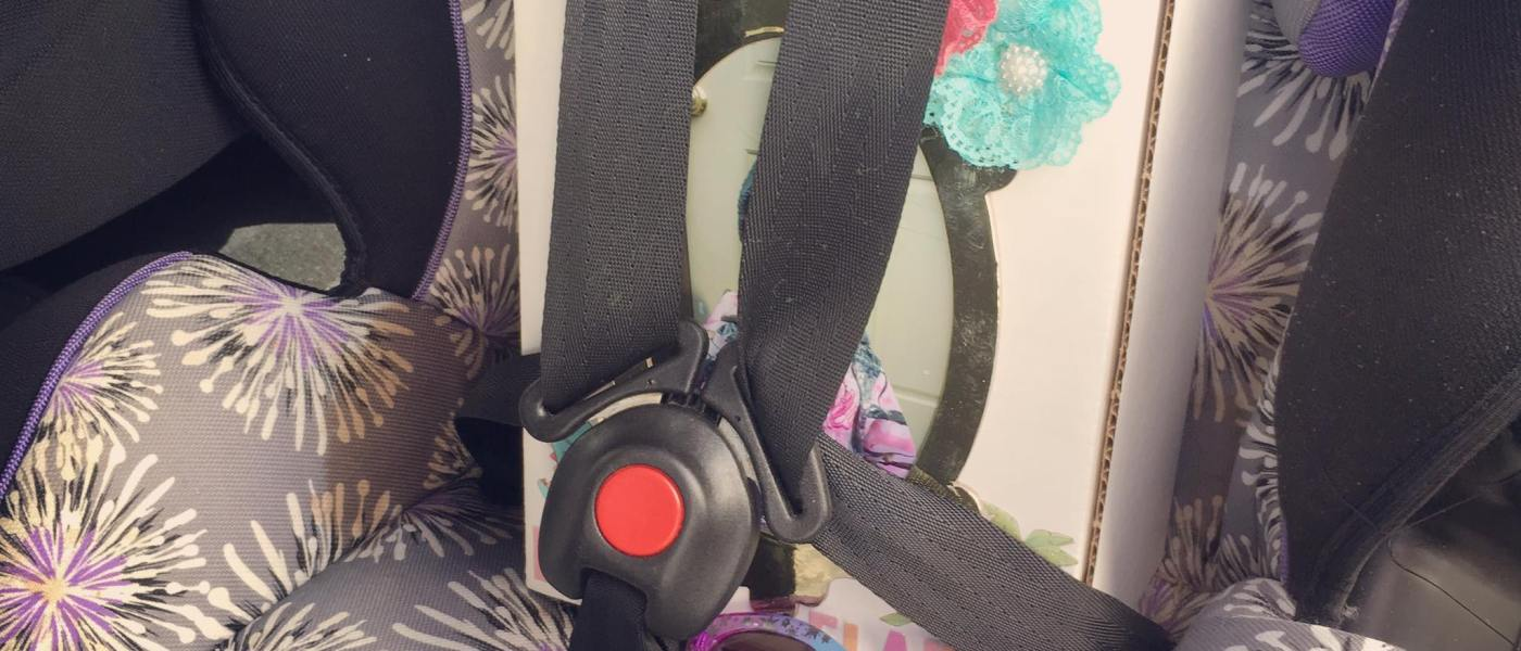 In the News: Heartbroken Mom Posts Photo of Her Daughter's Car Seat As She Brings Home Her Ashes