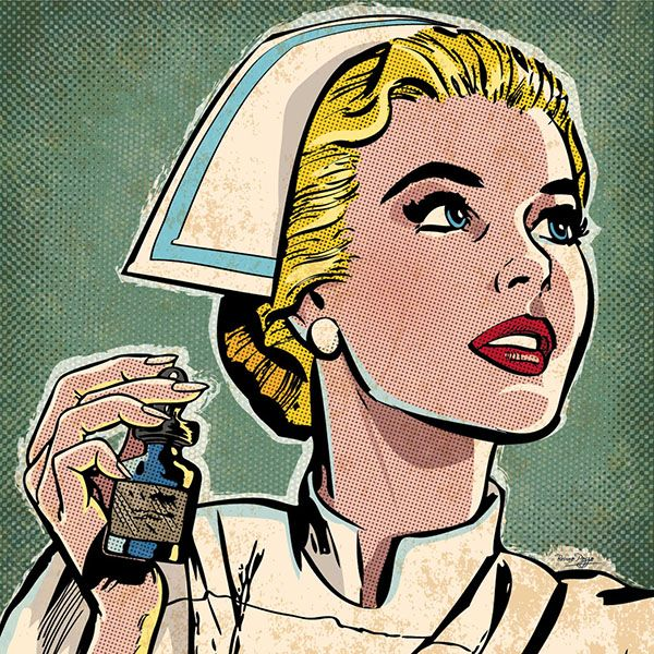 Diary of a Labor and Delivery Nurse: Miss Congeniality