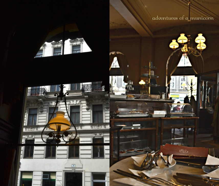 wiener cafehaus mit charme