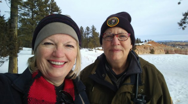 Bryce Canyon National Park Volunteer Guide
