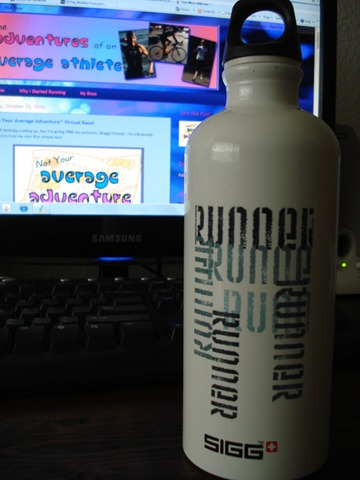 Sigg Water Bottle/CafePress Review