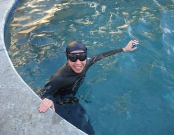 Swimming in Winter 007
