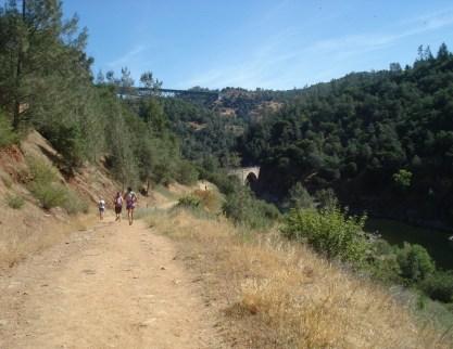 She Rocks the Trails 014