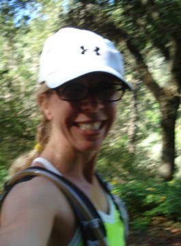 She Rocks the Trails 012