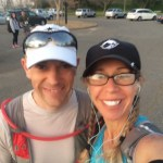 Lake Natoma 50K – The Race Report that Includes a Few Crackpot Medical Theories as a Bonus