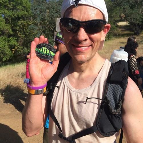 Davey B Runs the Quicksilver 100K - Adventures of an Average Athlete