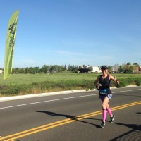 Running of the Elk Half Marathon 2016 Race Report
