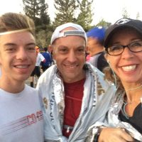 California International Marathon - CIM 2016 Race Report!