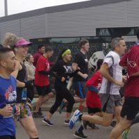 Super Sunday Run 5K Race Report!