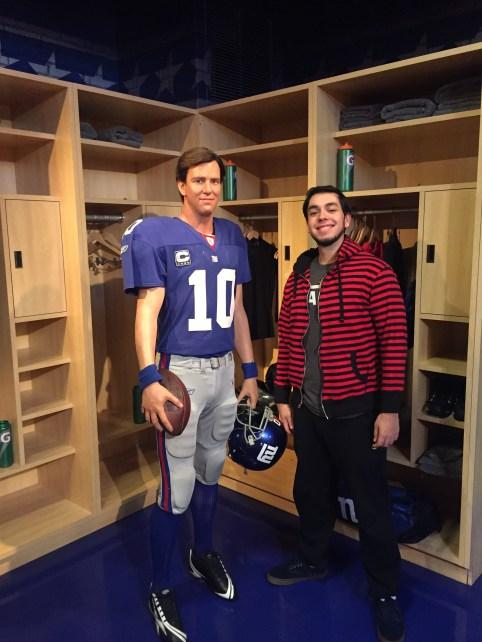 Eli Manning!!