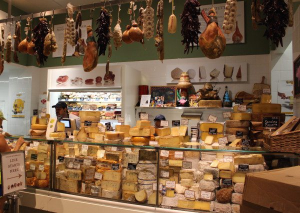 Eatalycheese