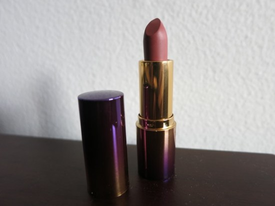 tarte Rainforest of the Sea Drench Lip Splash Lipstick in Beach Bum