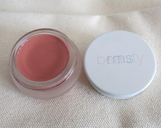 rms beauty Lip Shine - Honest