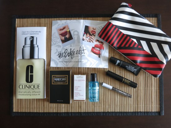 VIB/ VIB ROUGE Appreciation Sample Bag | Sephora