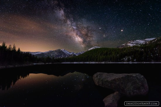 Photo Credit: Erik Stensland, Images of Rocky Mountain National Park