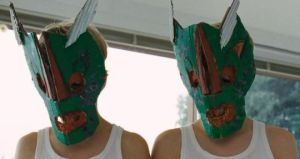 After you watch Goodnight Mommy, twins will creep you out.