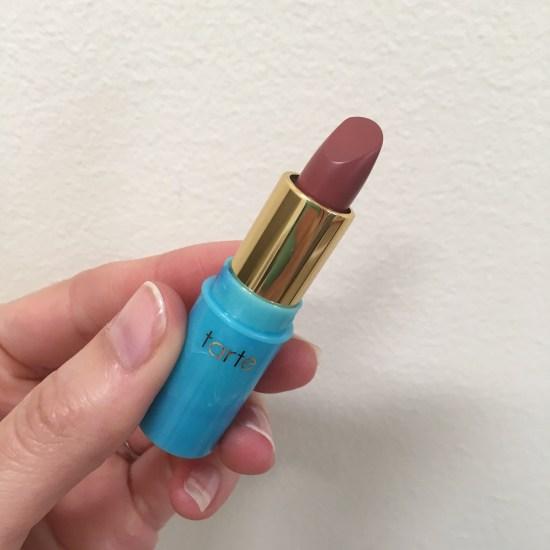 tarte Rainforest of the Sea Color Splash Lipstick in Set Sail   Play! by Sephora