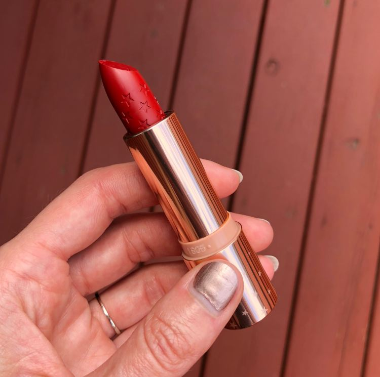 Lux Lipstick in Liquid Courage | ColourPop