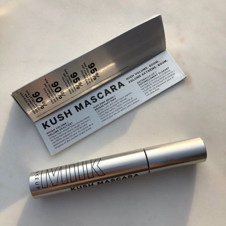 Milk Makeup Kush High Volume Mascara