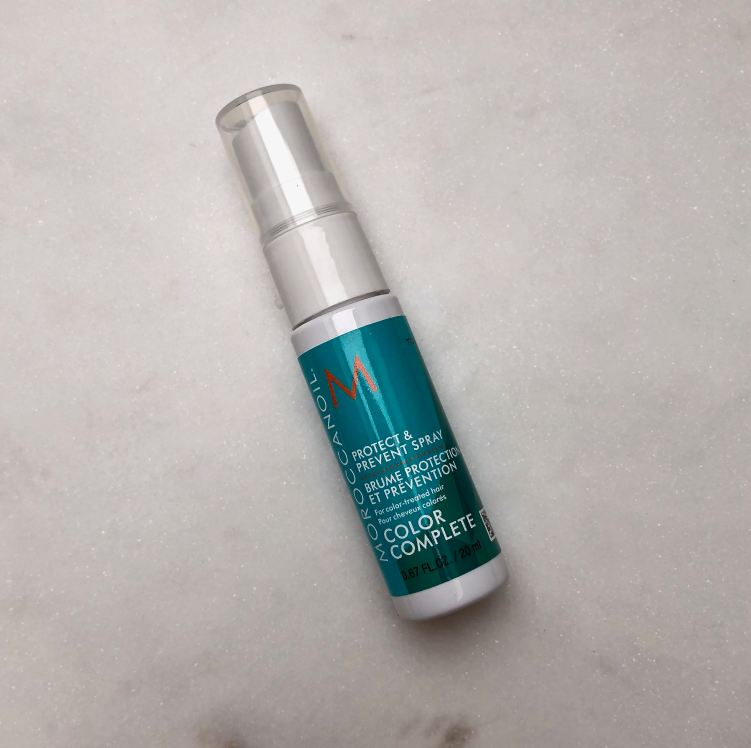 Moroccanoil Protect & Prevent Spray | Play! by Sephora