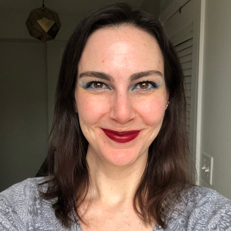 White Walker Vice Lipstick