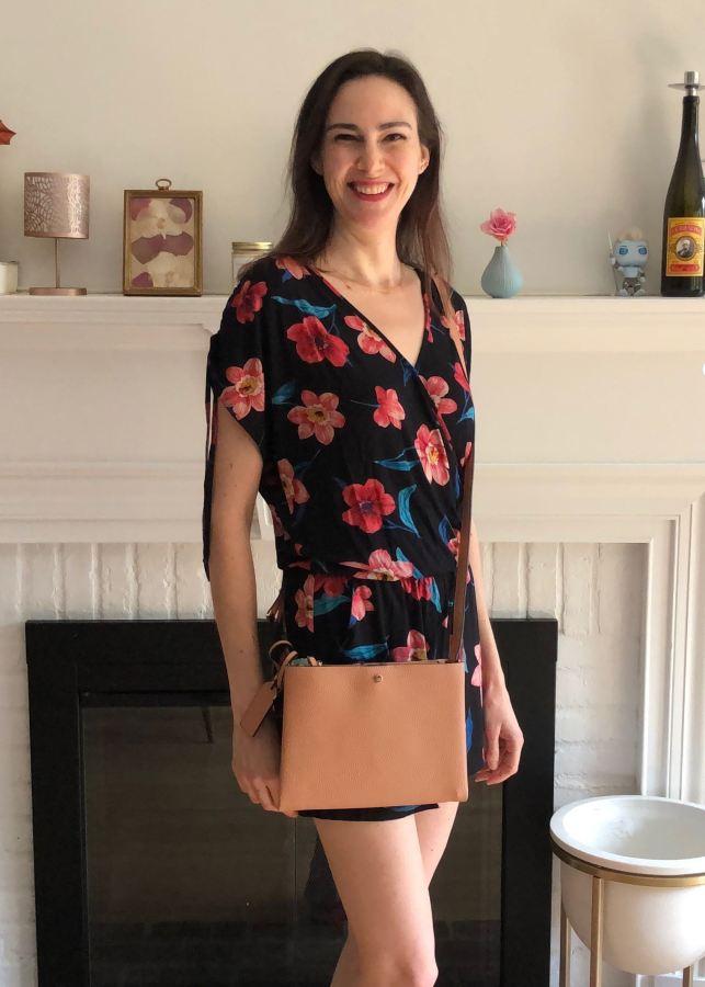 Sole Society Handbag Fira Crossbody | Stitch Fix