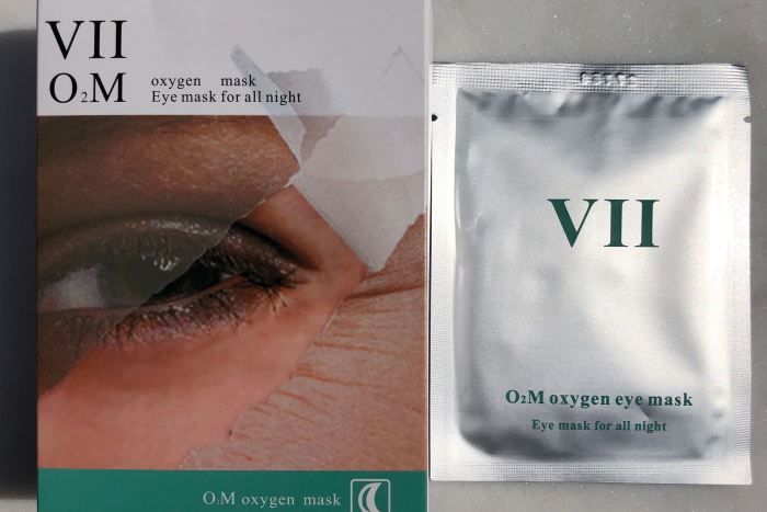 VIIcode Eye Mask for All Night Repair