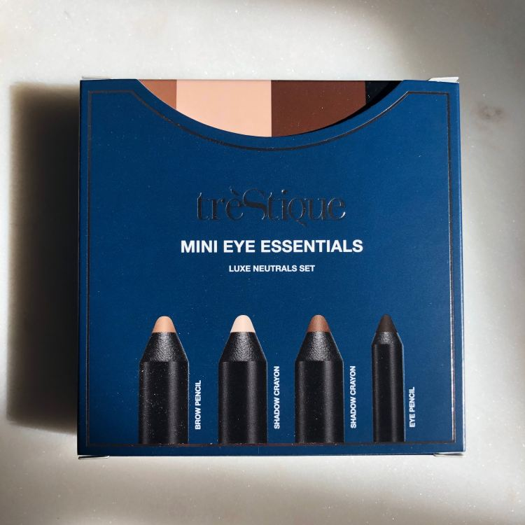 Trestique Mini Eye Essentials