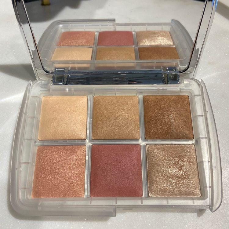 Hourglass Ghost Unlocked Palette