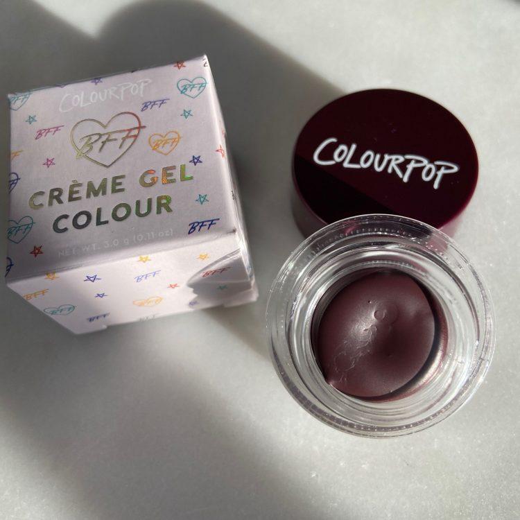 Crème Gel Colour Eyeliner