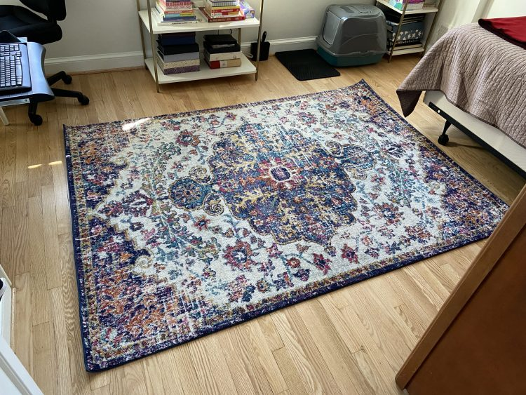 New Wayfair rug