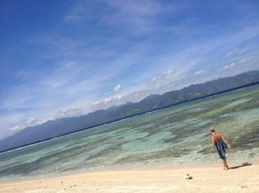 Gili Air, Indo