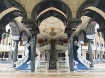 Jame'Asr Hassanil Bolkiah Mosque