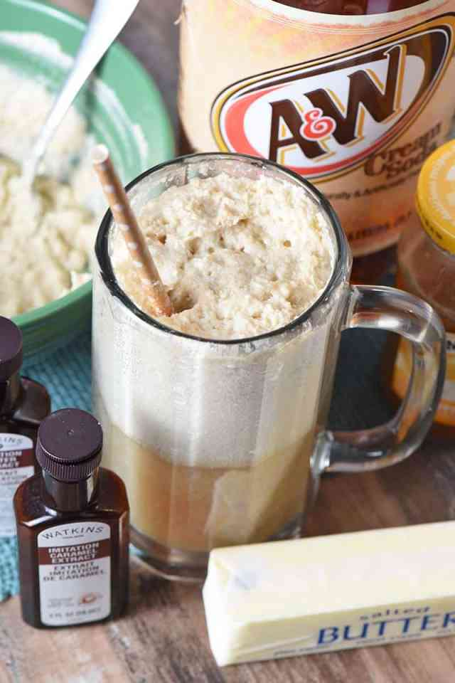 Quick and Easy Butterbeer Recipe - Adventures of Mel