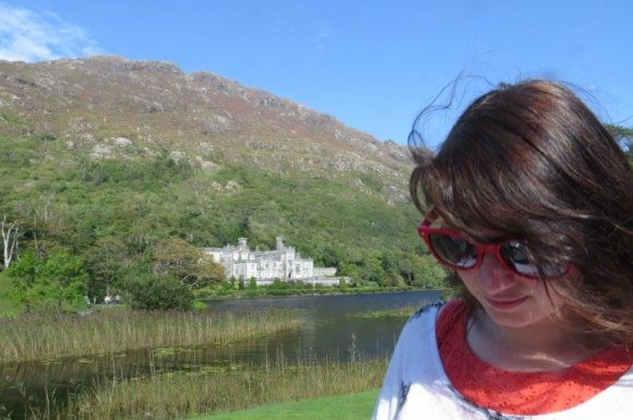 Kylemore Abbey, Galway, Ireland