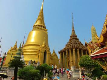 Royal Grand Palace, Bangkok