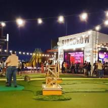 SkyLine Park, Ponce City Market