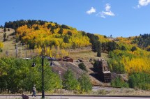 Autumn In High Country 2015 Adventures Of