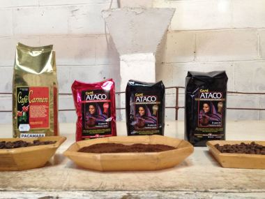 Products of the Finca