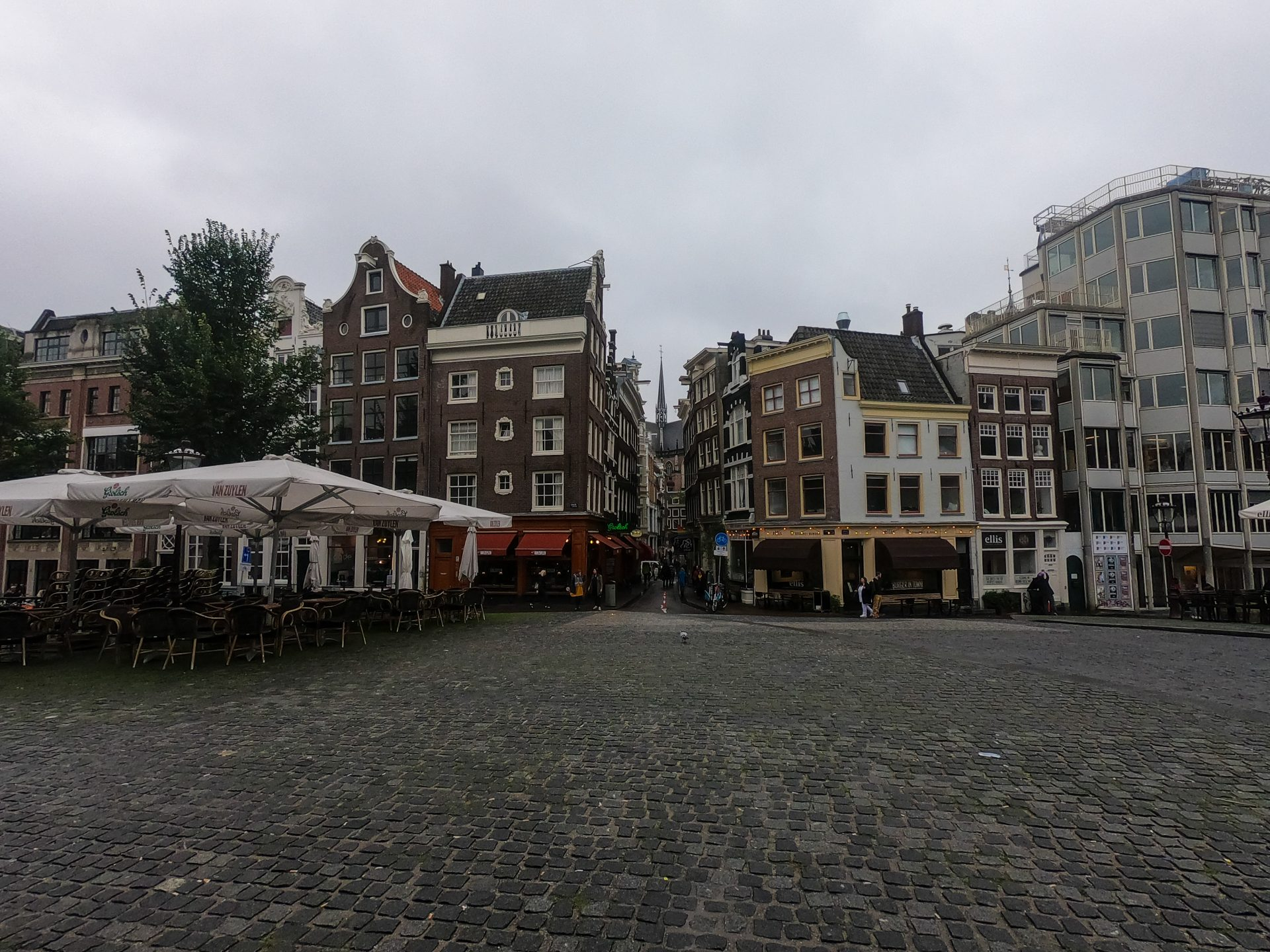 Houses-In-Amsterdam