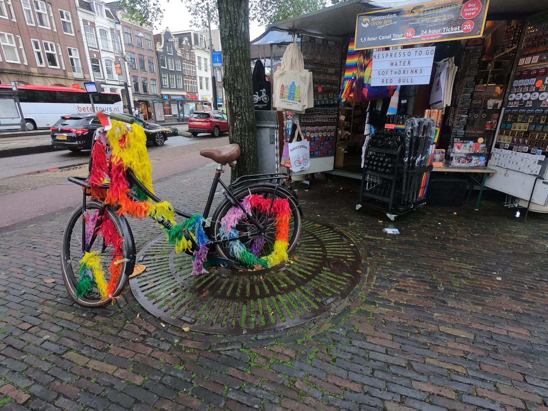 Amsterdam City Travel Guide